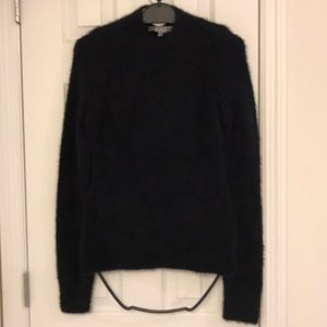 Size S 💖 Marled Black Sweater 💖 Pretty in person
